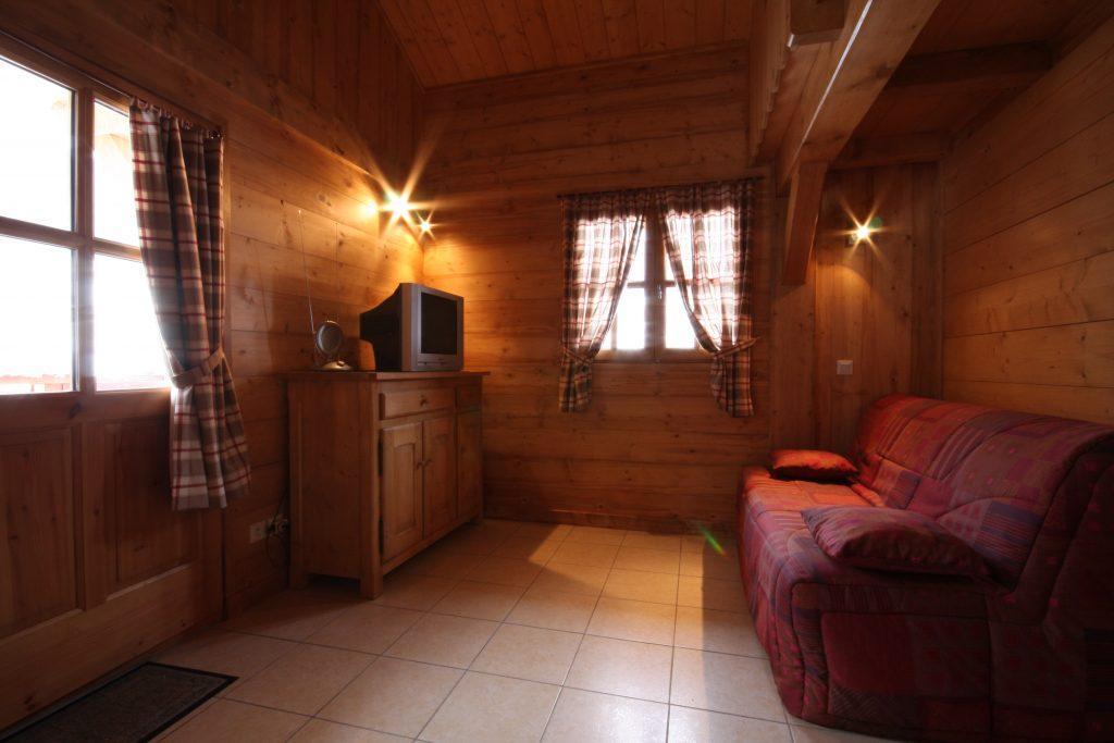 chalets + appartement vero 042